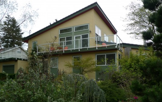 Broadview Artist's Loft